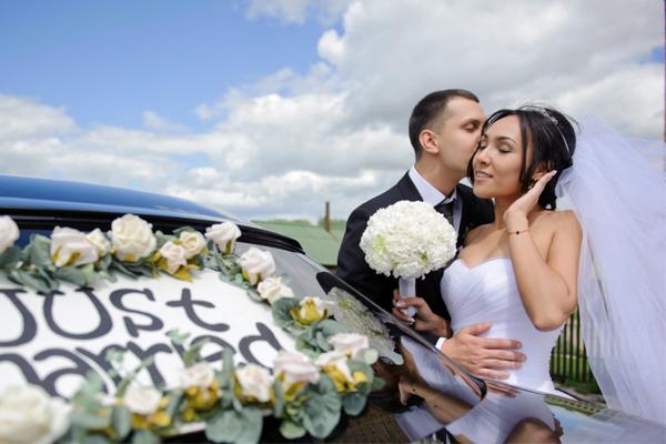 Дмитрий и Елина