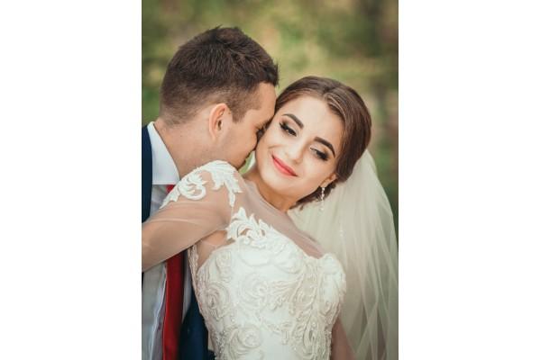 Милая невеста Настенька
