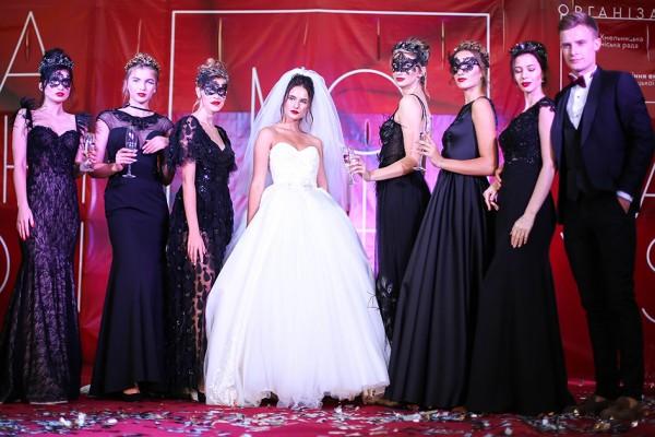Шоу-показ Natali Styran