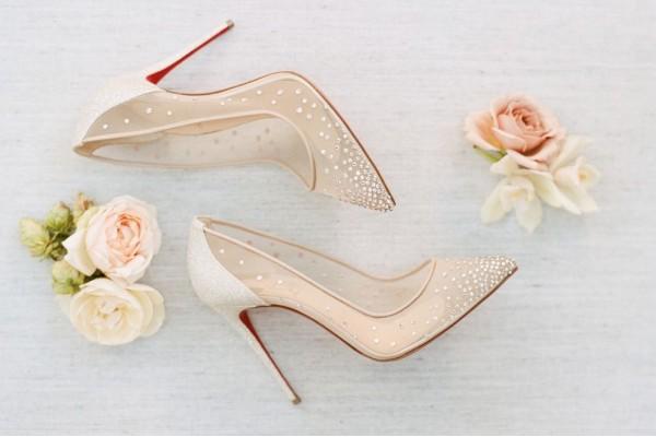 Весільне взуття